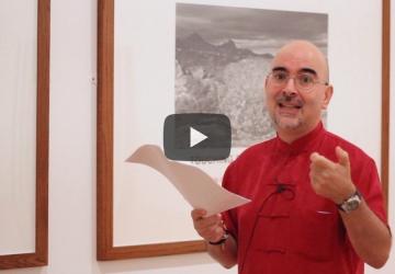 As escolhas dos críticos: Hamish Fulton por Luca Vargiu | Museu Coleção Berardo