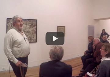 Jean Dubuffet por José Luís Porfírio «As escolhas dos críticos»