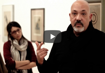 As Escolhas dos Críticos: Marcel Duchamp por Delfim Sardo | #MCB_Online