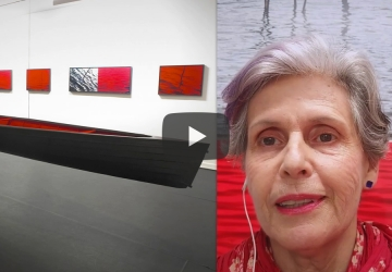 A Minha Obra e Eu: Cristina Ataíde