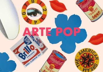 MCB Art Kids — Fio Condutor | 6º Episódio: Arte Pop | Museu Coleção Berardo